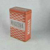 Оптовая жестяная коробка конфеты