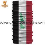 カスタム安い昇進の多目的国旗のバンダナ