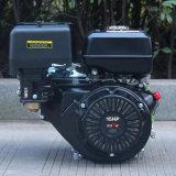 Зубров Китая одного цилиндра Ohv Micro бензиновый двигатель 10HP, универсального вала бензиновые двигатели для велосипеда