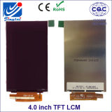 Schermo dell'affissione a cristalli liquidi di prezzi 4.0inch della fabbrica EXW di Shenzhen