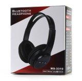 Hoofdtelefoon Bluetooth van de Prijs van de Goede Kwaliteit van de fabriek de Goedkope Stereo Draadloze