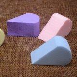 非乳液のパフ、構成のパフの化粧品のスポンジ