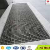 Grata dell'acciaio del rifornimento 34X50/43X50/60X50 della fabbrica della Cina
