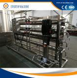 純粋な水ROの処置システム