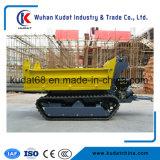 1000kg mini Dumper avec moteur à essence (DK1000M)