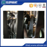 Générateur diesel à faible consommation de 68kw 85kVA Lovol avec boîtier de commande