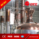 Potenziometer-noch Spiritus-Äthanol-Gärung-Destillation-Gerät