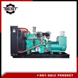 24V de elektrische Diesel die van de Macht van het Begin 310kVA/250kw Reeks produceren (Y10)