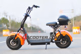 Woqu Citycoco Scooter Seev 1500W