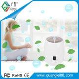 Shenzhen-ABS materielle bewegliche elektrische Karosserie entspannen sich Aromatherapy wesentliches Öl-Diffuser (Zerstäuber)