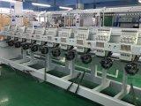 Multi macchine industriali tubolari cape del ricamo di Wonyo con il software di Tajima