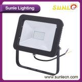 luz de inundação ao ar livre do diodo emissor de luz do estádio 50W da garantia 3years (SLFAP55)