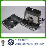 Pièce de usinage personnalisée en métal de commande numérique par ordinateur de fabrication de précision d'OEM