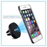 Telefon-Halter, Universalluft-Luftauslass-magnetische Auto-Montierung