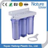 3 étape ménage du filtre à eau de table