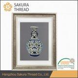 Классическая картина стены вазы цветка для домашнего декора