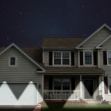 De infrarode Energie van de Lamp van de Sensor van het Lichaam - LEIDEN van de Straat van de besparing ZonneLicht