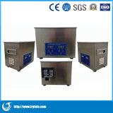 デジタルデスクトップの超音波清浄機械