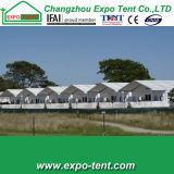 Tente blanche romantique bon marché imperméable à l'eau de mariage pour des noces
