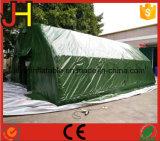 [أم] خيمة قابل للنفخ عسكريّة لأنّ عمليّة بيع