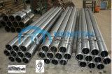 Pipe laminée à froid par En10305-1 de la meilleure qualité d'acier du carbone de qualité pour l'amortisseur