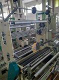 OPP seitlicher Dichtungs-Beutel, der Maschine/Beutel-Ausschnitt-Maschine herstellt