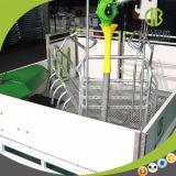 Het Werpen van de Varkensfokkerij van China van de Apparatuur van het Landbouwbedrijf van Pigg Krat
