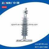 изолятор Pin 33kv составной для высокого напряжения