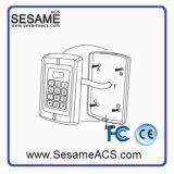 MIFARE/IC imperméable à l'eau avec un lecteur de proximité de modèle de clavier numérique (SR3-KM (MIFARE))