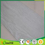 最もよい品質木製カラー穀物PVC床タイル