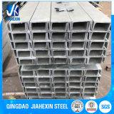 Perforado de la estructura de acero galvanizado de acero de canales Canales de soporte/Metal