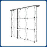 Hot Sale réglable en publicité Aluminium 3 * 3 Pop up Stand