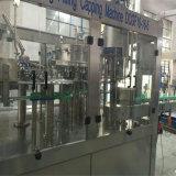 Nuova pianta completa di riempimento gassosa dell'imbottigliatrice della bevanda dell'animale domestico 2017 bottiglia