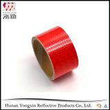 Tipo de PVC de Folhas reflectoras de fita para publicidade exterior