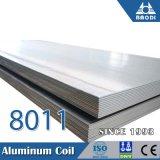 La nouvelle technologie Surface lisse 1060, 1070 Feuille en aluminium réfléchissant