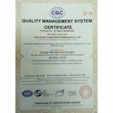 Amoladora de ángulo profesional de la calidad 2300W para la construcción (KD22)