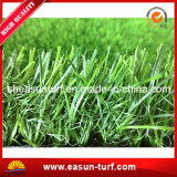 Fabricante fornece grama artificial para jardim paisagista