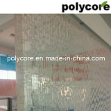 Transparent PC Composite Honeycomb Panel