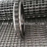 Planos de acero inoxidable AISI304 Correa cable