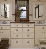 Art-Badezimmer-Wäscherei-Schrank des heißen Verkaufs-2017 moderner für freien Entwurf
