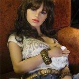 MOQ 1 Stück-erwachsene Liebes-Geschlechts-Puppen