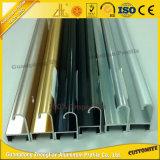 Aluminiumlegierung-Aluminiumbilderrahmen der China-Lieferanten-6000series