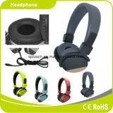Neuer Kopfhörer-gute Qualitätskopfhörer des Entwurfs-2017