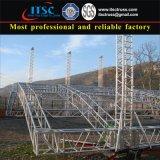 De Leverancier van het Systeem van het Dakwerk van de Boog van de Bundel van de Verlichting van het aluminium