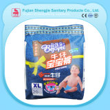 Heißer Verkauf gedruckte super dünne Softcare Baby-Tuch-Windeln