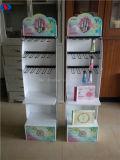 Nettes Entwurfs-Haut-Sorgfalt-Produkt-Metallstandplatz-Duftstoff-Bildschirmanzeige-Regal