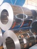 Bobine chaude 201 d'acier inoxydable de qualité de perfection de vente 304 316 laminés à chaud laminés à froid