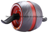 O corpo do círculo de Carver da máquina do rolo da roda do exercício do Ab elabora o PRO exercício