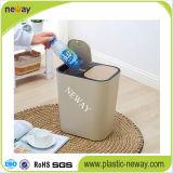 Fornitore di plastica professionista dello scomparto di immondizia