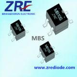 Diodo de puente de 0,8 MB 1000V10s el controlador LED